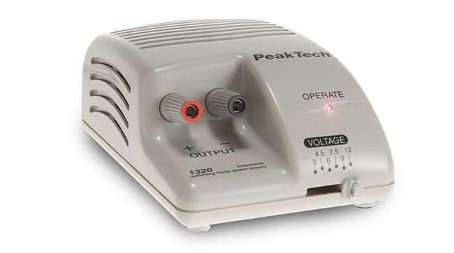 PeakTech<sup>®</sup> 1320